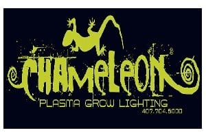 Chameleon Plasma Grow Lighting