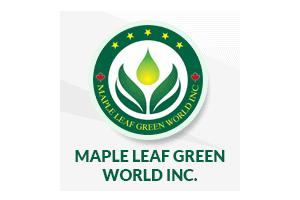 Maple Leaf Green World